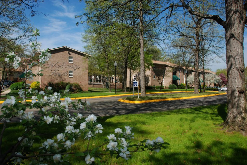 Woodbridge forest apartments for rent in woodbridge va - 2 bedroom apartments in woodbridge va ...