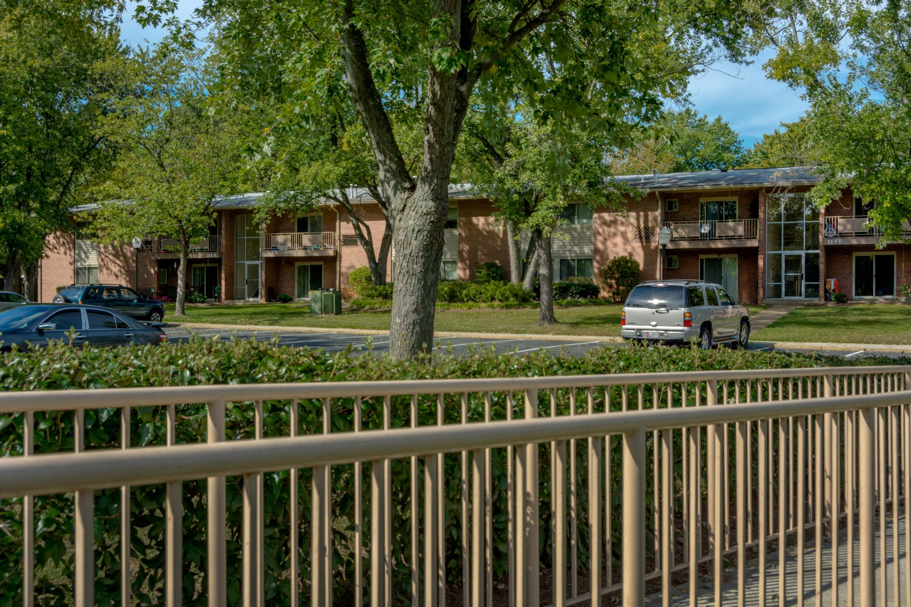 Admiral Farragut Apartments for Rent in Annapolis, MD ...