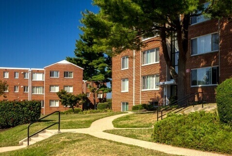 campus gardens apartments for rent in adelphi md