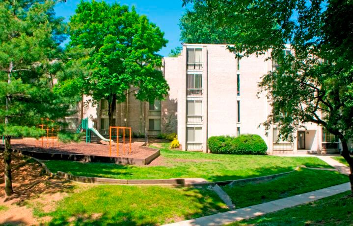 Hampshire West Apartments For Rent In Silver Spring Md Southern