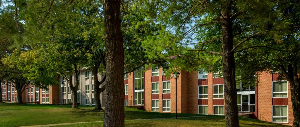 Kings Gardens Apartments for Rent in Alexandria, VA | Southern ...