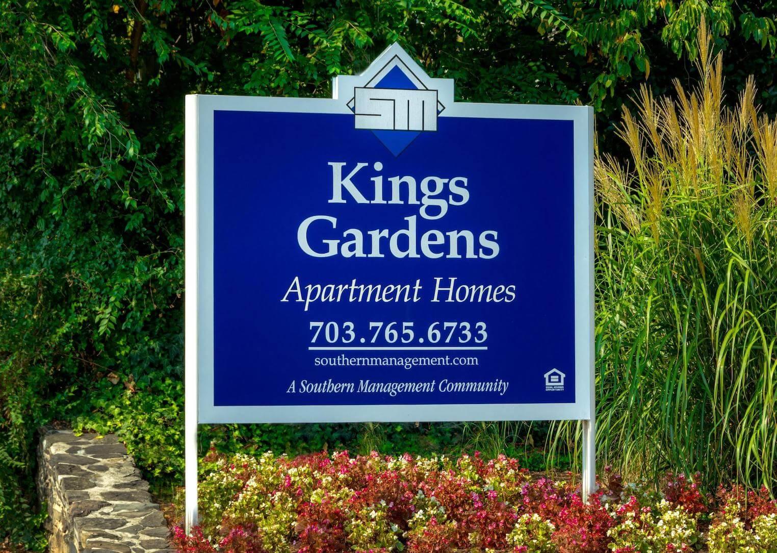Kings Garden Apartments