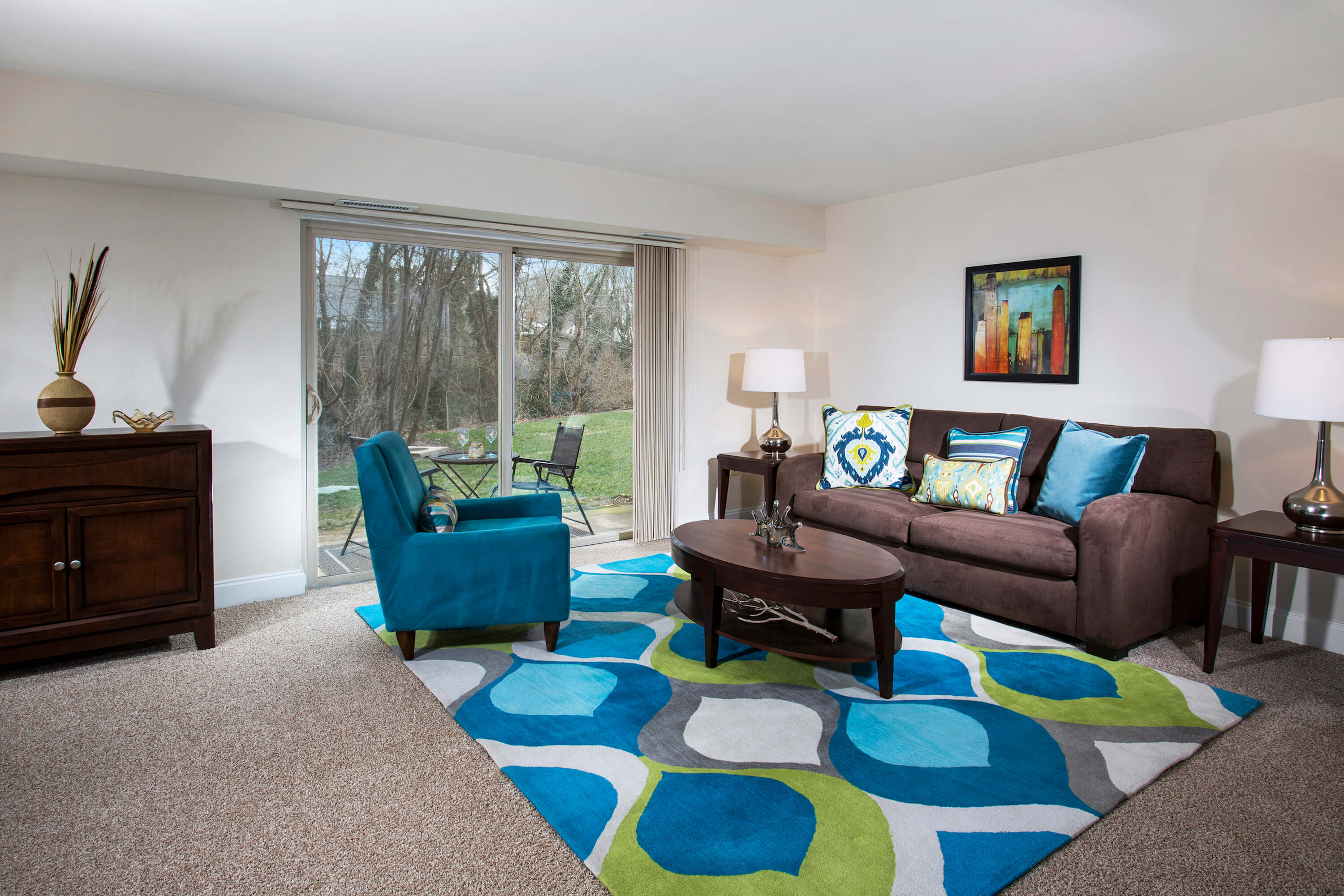North Forest Apartments Crofton
