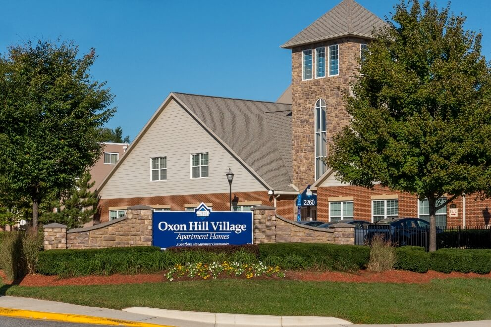 Oxon Hill Village Apartments For Rent In Oxon Hill Md