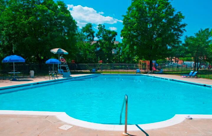 Southview Apartments for Rent in Oxon Hill, MD | Southern