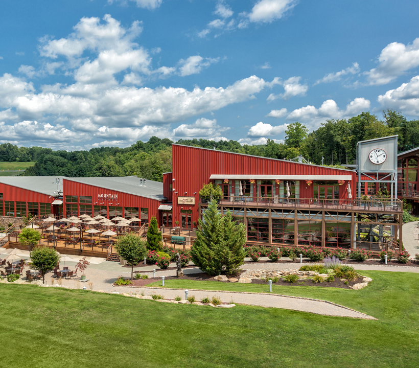 Bear Creek Mountain Resort Conference Center