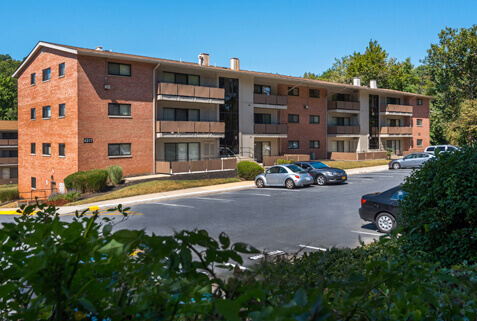 Southern Management Apartments In Oxon Hill Md