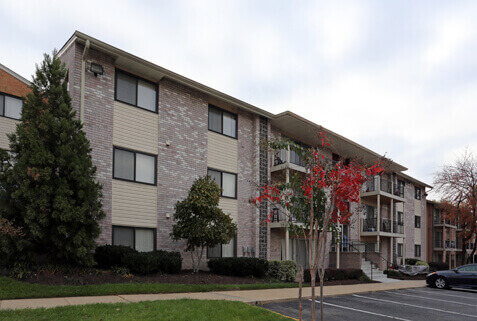 Southern Management Properties In Laurel Md
