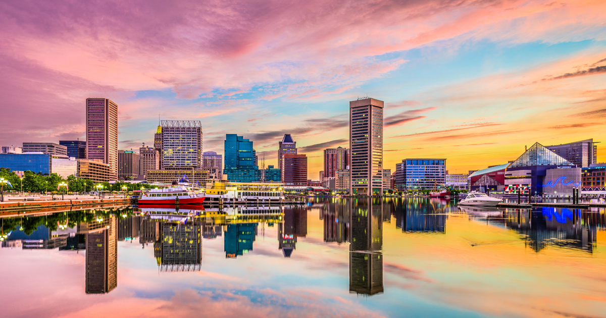 Apartments for Rent in Baltimore, MD | Southern Management