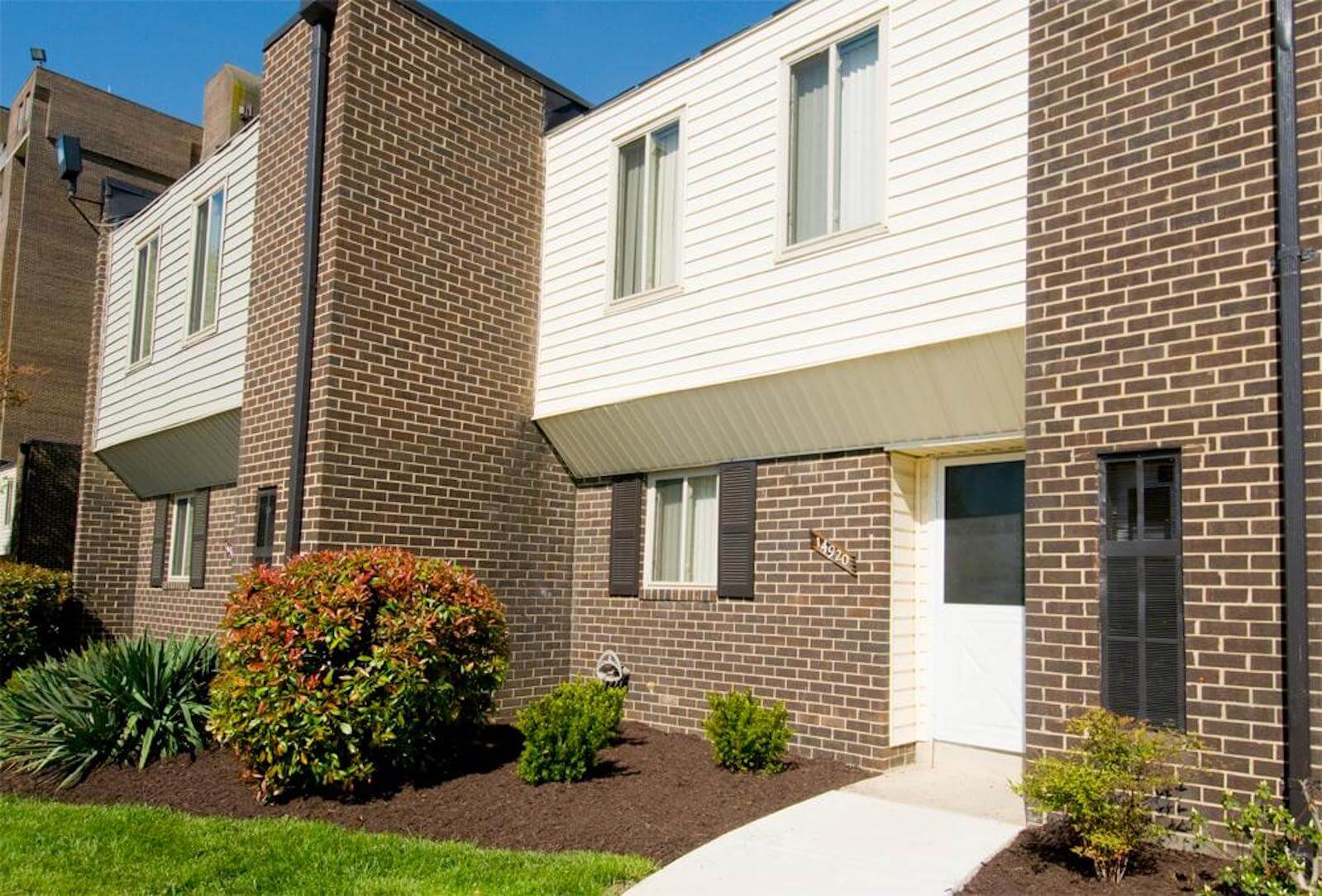 Middletowne (Townhome Living)
