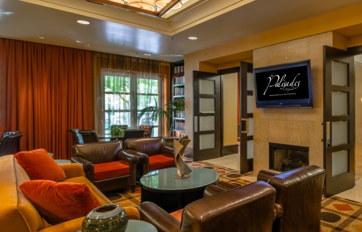 Palisades of Bethesda Apartments for Rent in Bethesda, MD