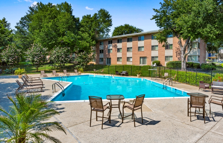 Summit Crest Apartments for Rent in Gaithersburg, MD ...